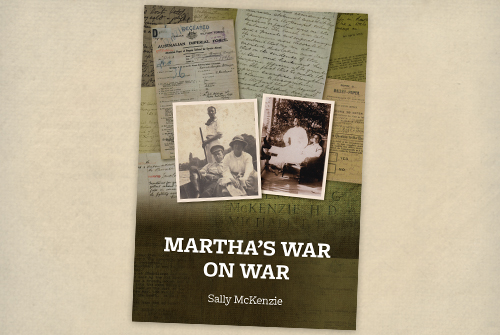 martha's war on war playscript